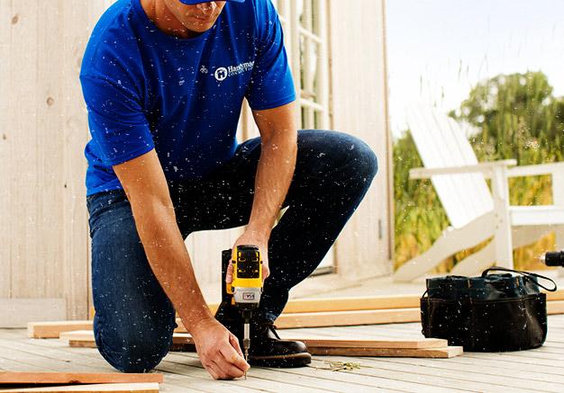 Home Maintenance Services, Loveland