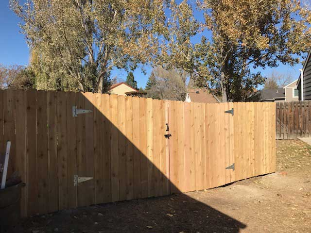 Fence Services, Loveland